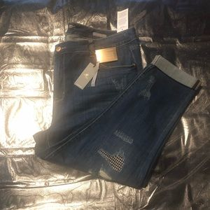 Seven7/ Melissa McCarthy size 26 jeans NWT